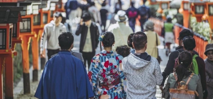 GWは京都観光!着物レンタルで特別なひと時を