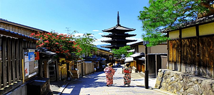 京都で着物をレンタルするなら重視する項目と返却方法