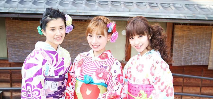 京都観光するなら必見!着物レンタルってどうするの?