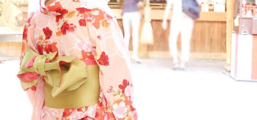 修学旅行生にも人気!京都で着物レンタルするならここ