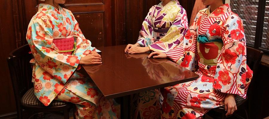 京都のカフェ巡りは着物が◎!おすすめカフェ8選
