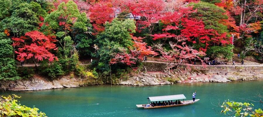 京都で着物デートを楽しむ「おすすめデートプラン3選」をご紹介