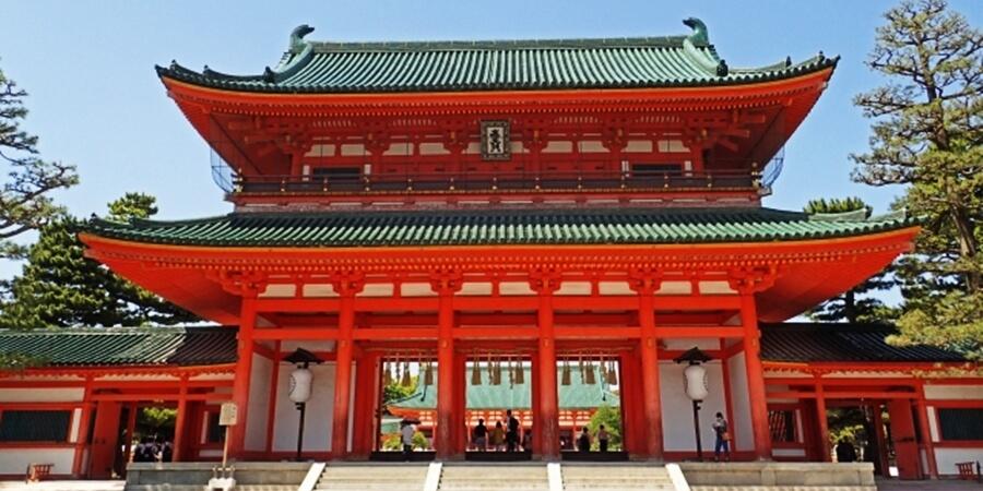 着物で魅入る京都観光!時代祭の見所特集