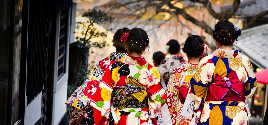 秋の京都観光気を付ける点とは?