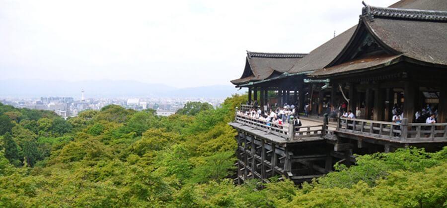 京都清水寺