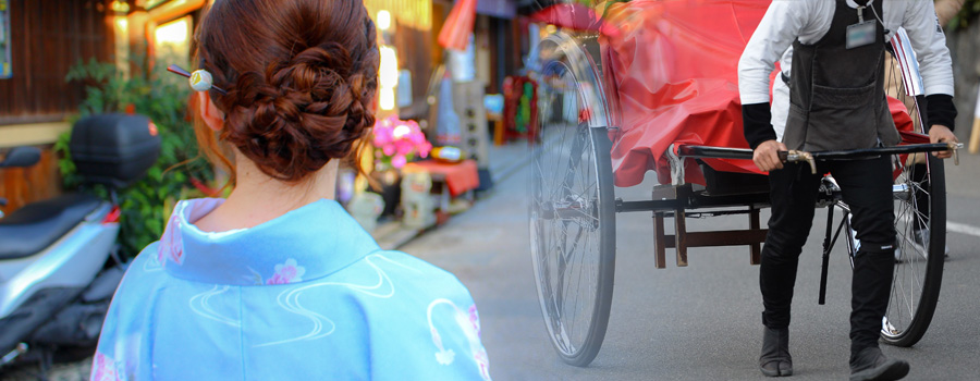 京都の観光地をさらに楽しむためには?