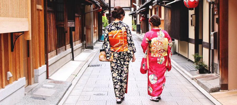 【京都】おすすめの観光スポット6選|名所めぐりをさらに楽しむコツ