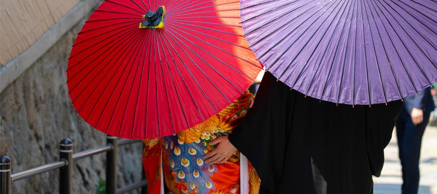 【京都】カップルの着物レンタル|人気のデートスポットも