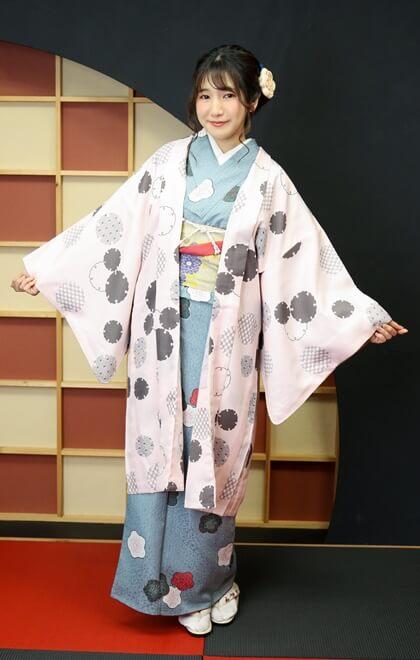 Standard kimono plan画像