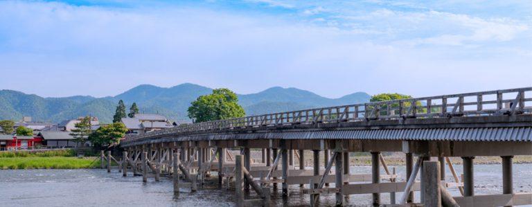 京都の上手な回り方!効率的に巡る観光モデルコース