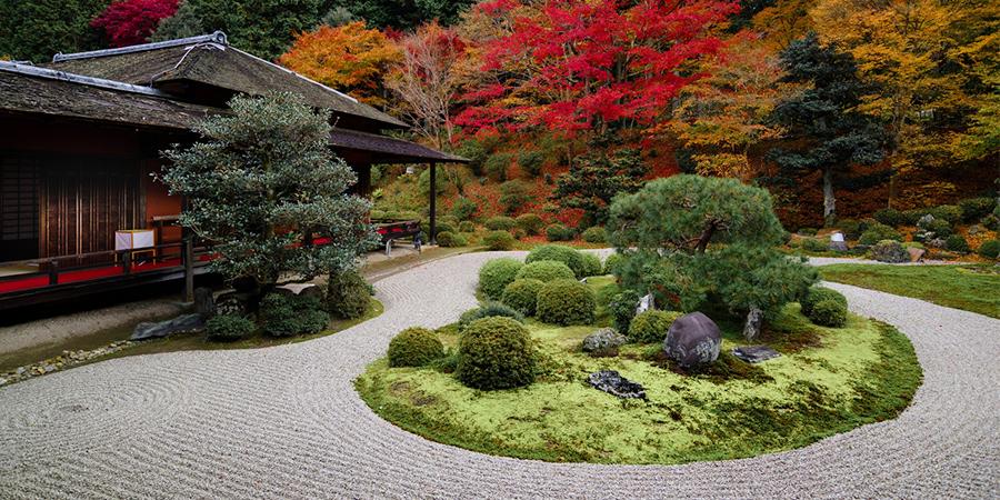 京都の町歩きおすすめエリア7選!ひと味違う散歩旅にしよう