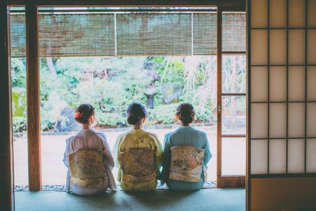 京都の着物レンタルで人気の柄を大発表!イマドキ女子が選ぶおすすめ10選