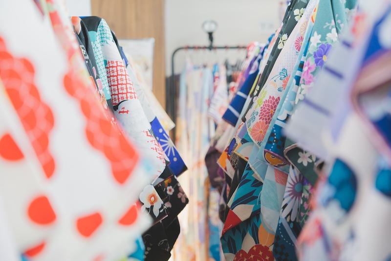【パーソナルカラー別】あなたに本当に似合う着物の選び方