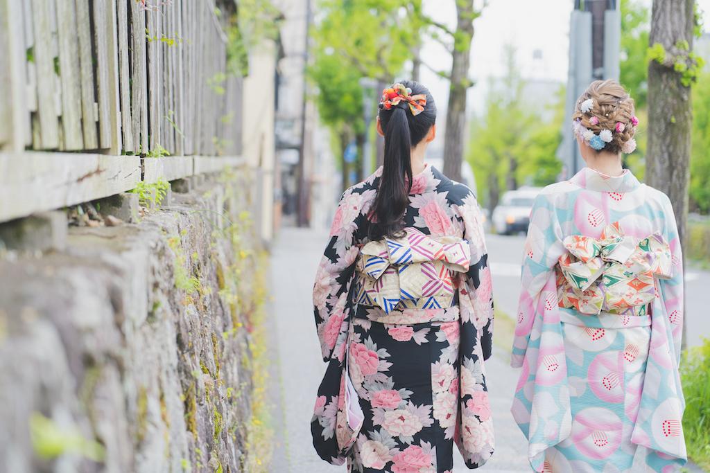 着物レンタルを安っぽくない仕上がりにする5つの方法