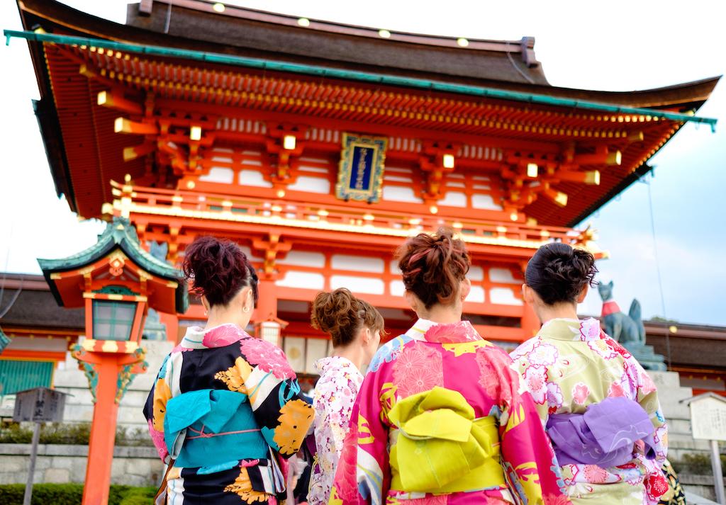 【高校生向け】京都の着物レンタルを安くできる5つの方法