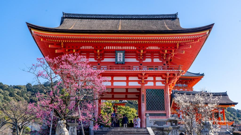 【京都】清水寺まで徒歩圏内!おすすめの着物レンタル店と観光情報まとめ