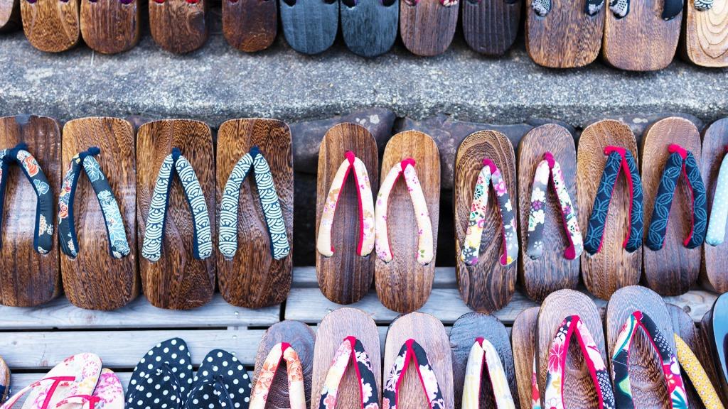 着物に合わせる靴を徹底攻略!種類別のおすすめ足元コーデまとめ