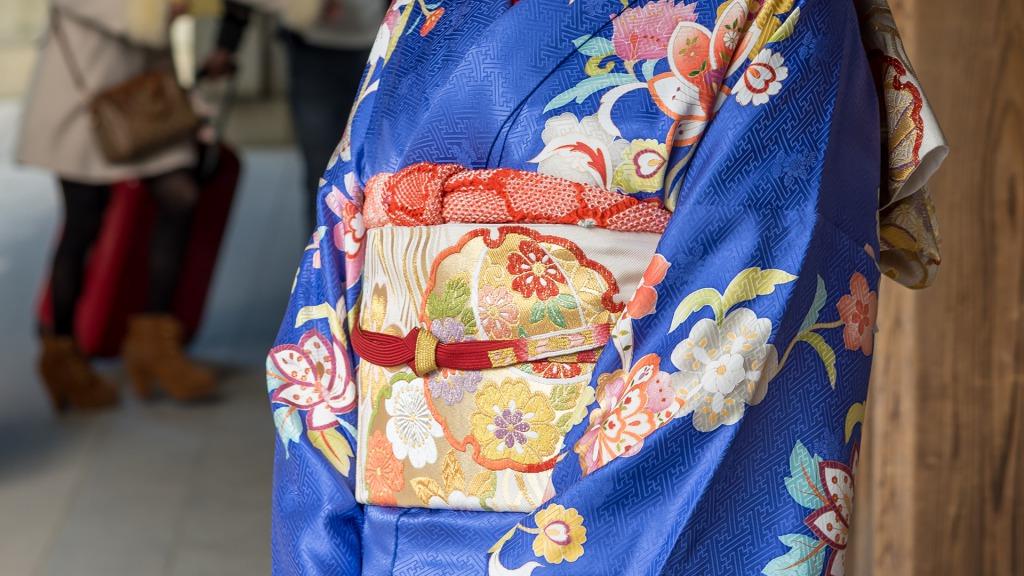 着物と帯の組み合わせはどう選ぶ?失敗を防ぐコーディネートのコツ